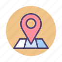 local, local seo, seo icon