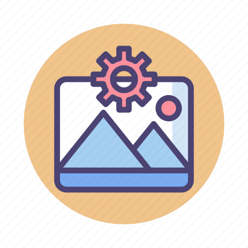 Image, optimization, picture icon - Download on Iconfinder