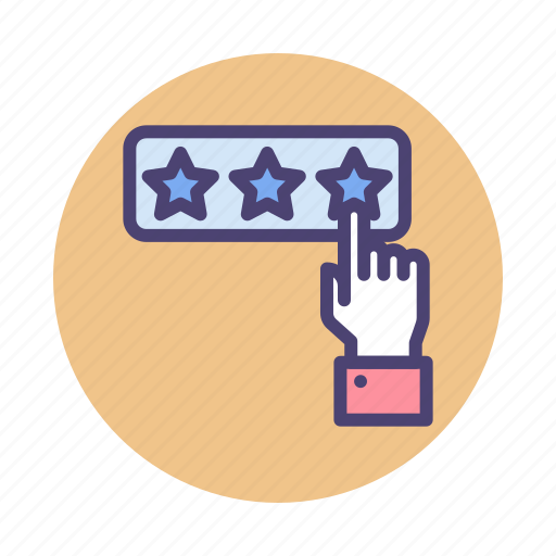 Factor, rank, ranking, rate, review icon - Download on Iconfinder