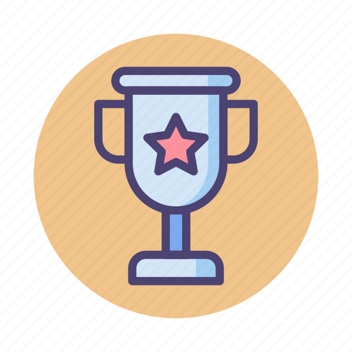 Award, seo, trophy icon - Download on Iconfinder