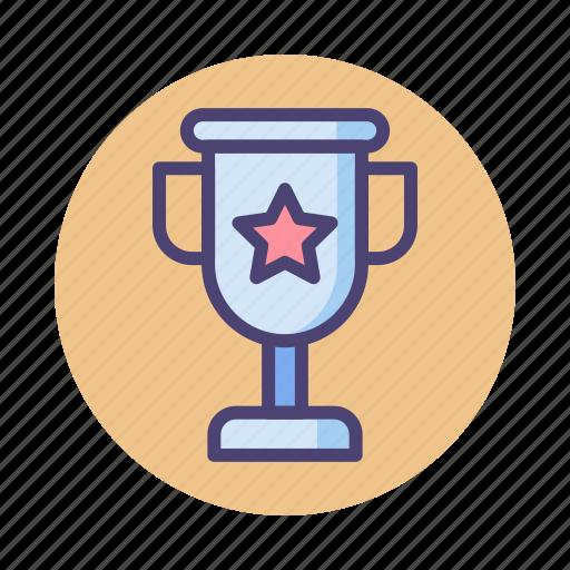 award, seo, trophy icon
