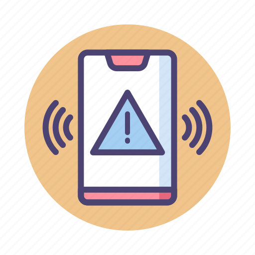 Alert, alerts, notification, smart icon - Download on Iconfinder
