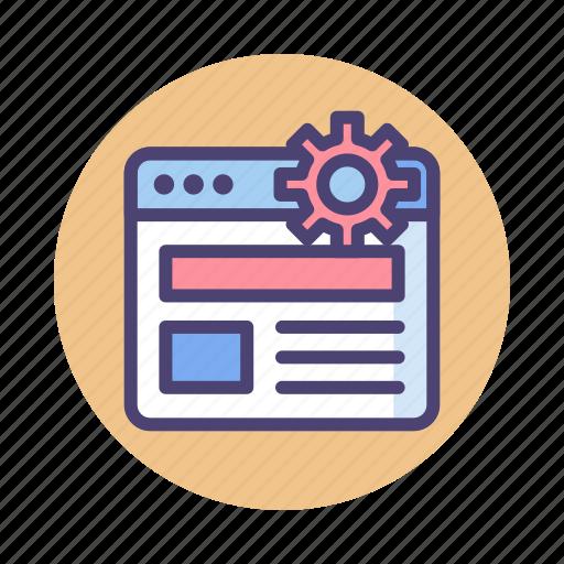 Development, web, web development icon - Download on Iconfinder