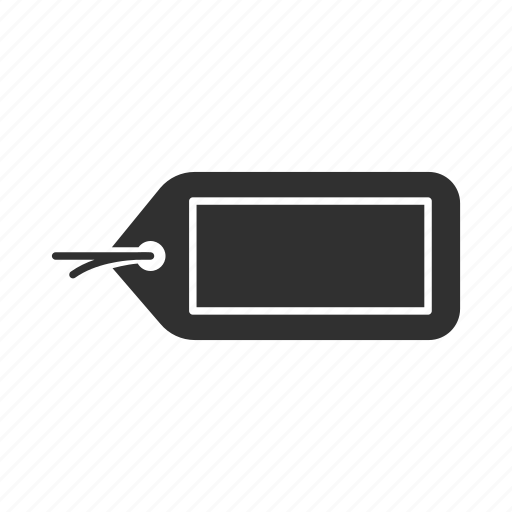 price tag, shop, shopping, tag icon