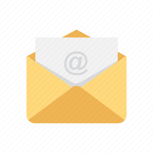 Mail, envelope, letter, email icon - Download on Iconfinder