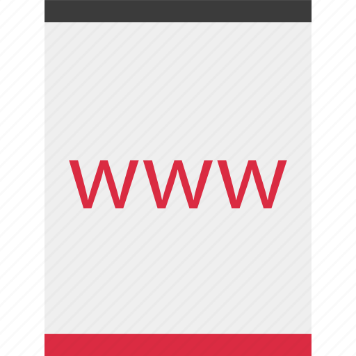 online, page, website, www icon