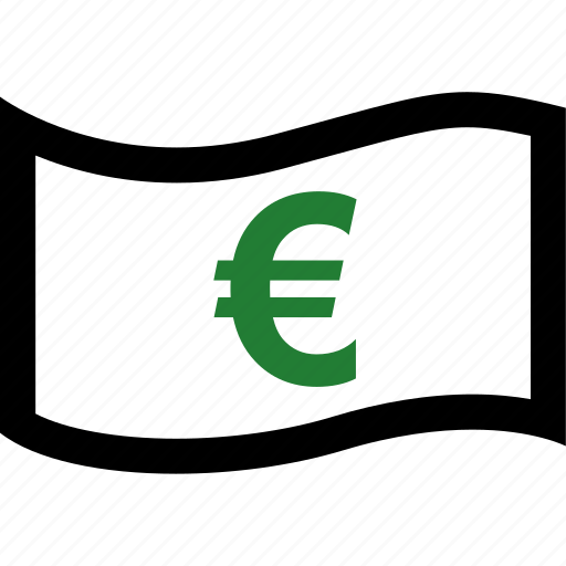 Euro, money, sign, wealth icon - Download on Iconfinder