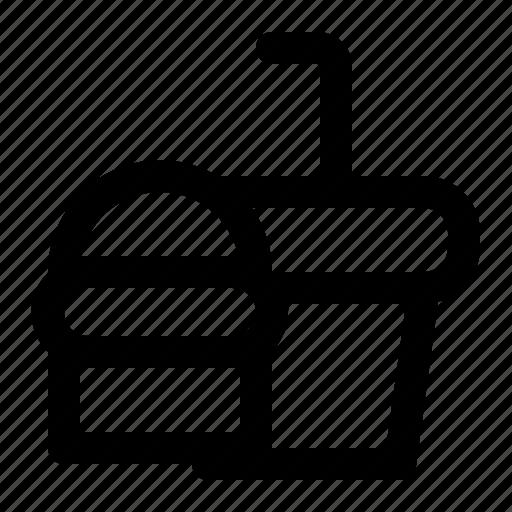 Cooking, drink, food, kitchen, restaurant icon - Download on Iconfinder