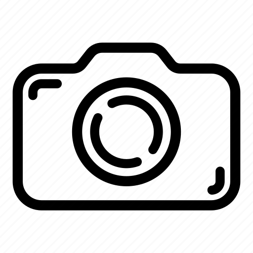 camera, digital, film, lens, photo, photography, technology icon