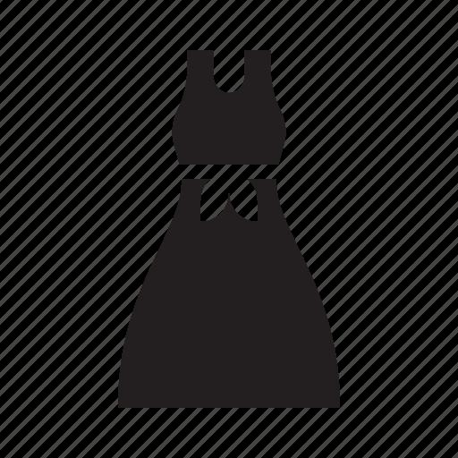 ecommerce, feminime, online, shop, shopping, woman dress icon