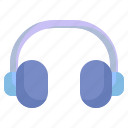 audio, digital, headphone, music, sound