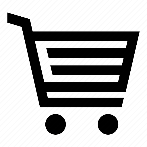 Buy, cart, grocery, online, purchase, shopping, trolley icon - Download on Iconfinder