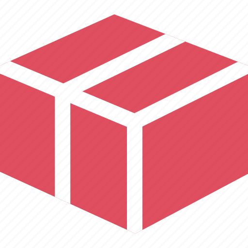 box, gift, online, shop, shopping icon