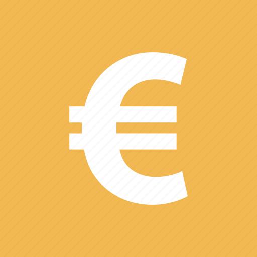 euro, money, online, shop, shopping, sign icon