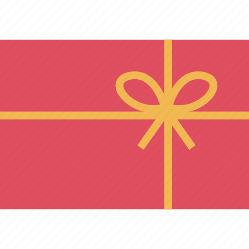 card, giftcard, online, ribbon, shop, shopping icon
