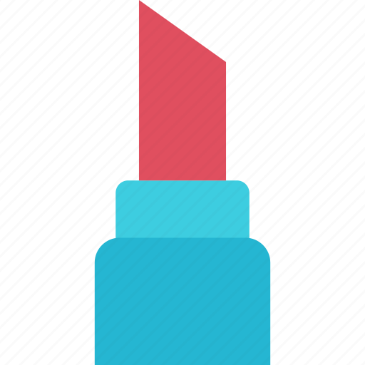 lipstick, online, shop, shopping icon