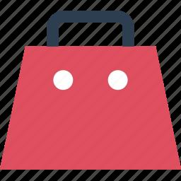 accessory, bag, shop, shopping icon