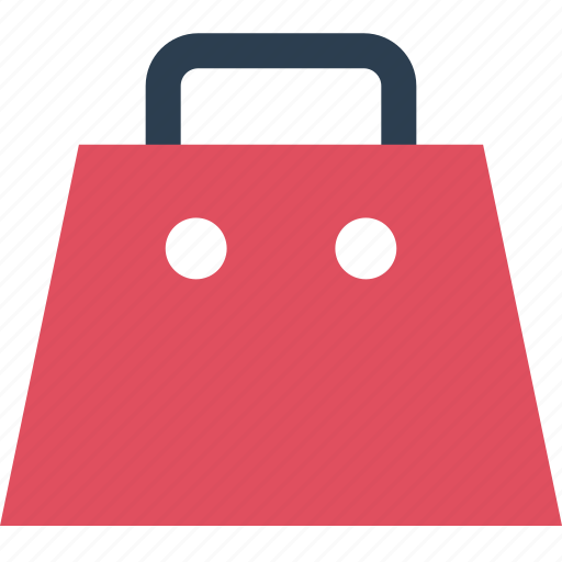 accessory, bag, shop, shopping icon