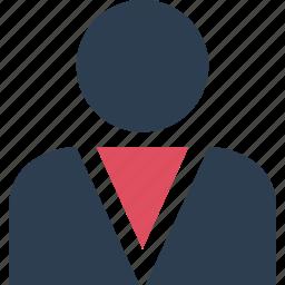 buyer, customer, seller icon