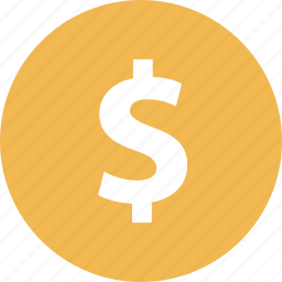 dollar, online, shop, shopping, sign icon