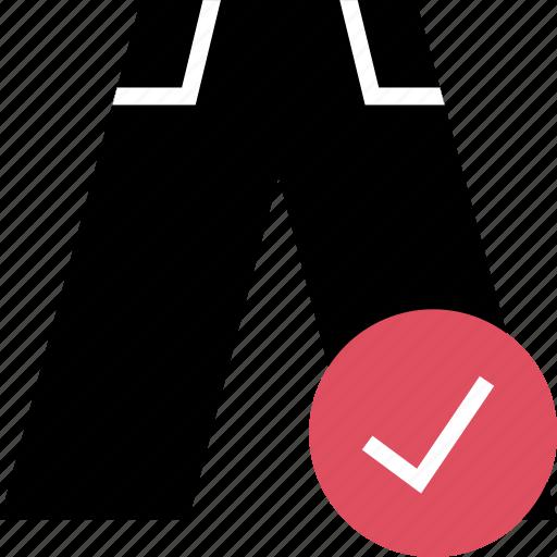 jean, online, pants, shop, shopping icon