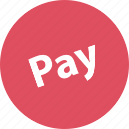 online, pay, shop, shopping icon