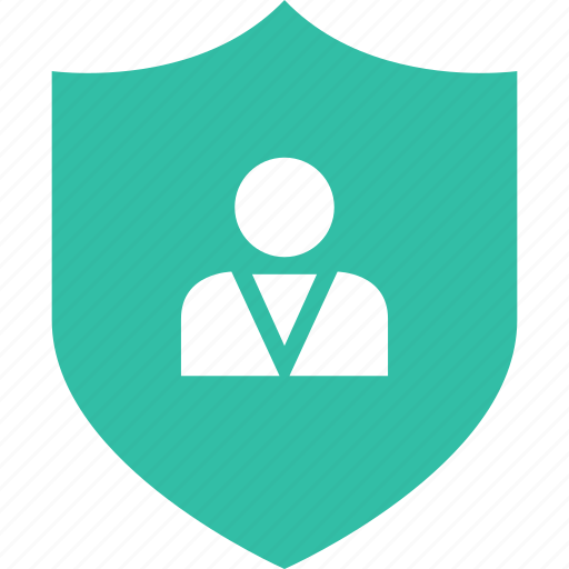 customer, online, secured, shop, shopping icon