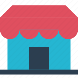 goods, shopping, store icon