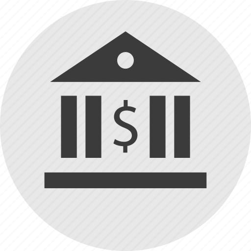 banking, business, dollar, online, web icon