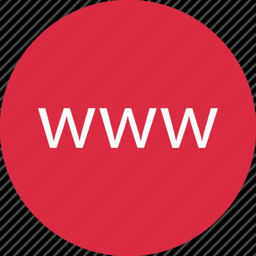 business, online, web, website, www icon