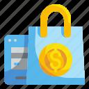 bag, buy, commerce, online, product, shop, shopping