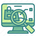 loupe, search, searching, seo, tools, website, zoom