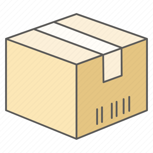 Barcode, box, buy, delivery, product, purchase icon - Download on Iconfinder