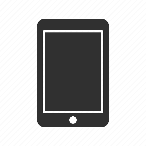 gadget, ipad, online shopping, phone icon