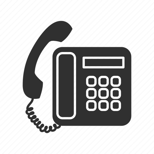 call, contact, payphone, telephone icon