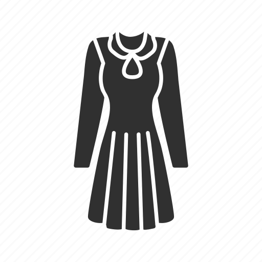 clothes, clothing, dress, outfit icon