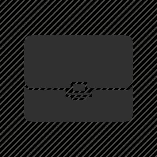 bag, money bag, purse, wallet icon