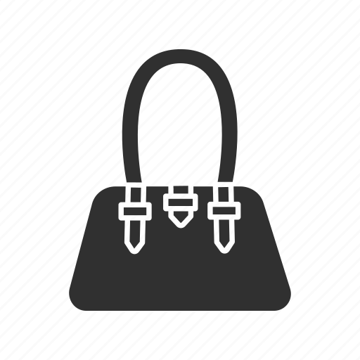 bag, purse, shoulding bag, small bag icon