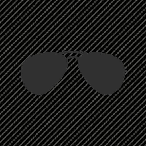 accessories, eyewear, shades, sunglasses icon