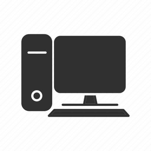 computer, internet, online shopping, pc icon