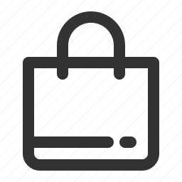 bag, bargain, deal, gift, sale, shop icon