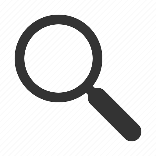 find, look, magifying, research, search, seek, zoom icon