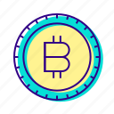 bitcoin, blockchain, crypto, cryptocurrency