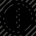 i sign, info logo, information, information symbol, text information icon