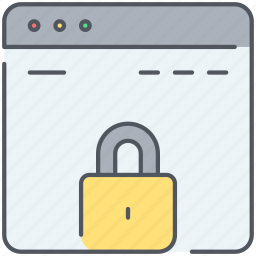 certificate, key, password, protected, secured, seo, website icon