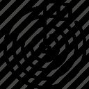 location, milestone, seo, target icon