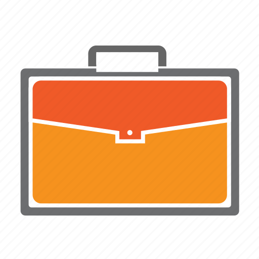 brief, business, carrier, carry, case, documents, seo icon