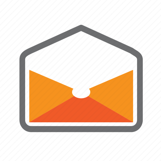 E-mail, envelope, mail, receive, send, seo, snail icon - Download on Iconfinder