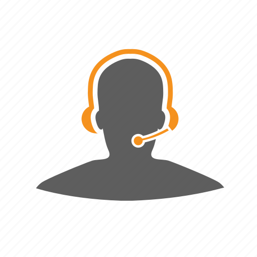 Call, call center, headset, it, seo, speaker, speaking icon - Download on Iconfinder