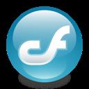 coldfusion, macromedia icon